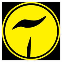لوگو زرد
