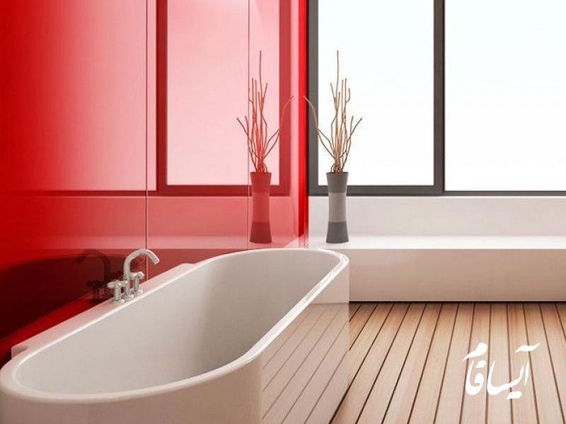 انتخاب و خرید بهترین رنگ ساختمانی برای خانه 1