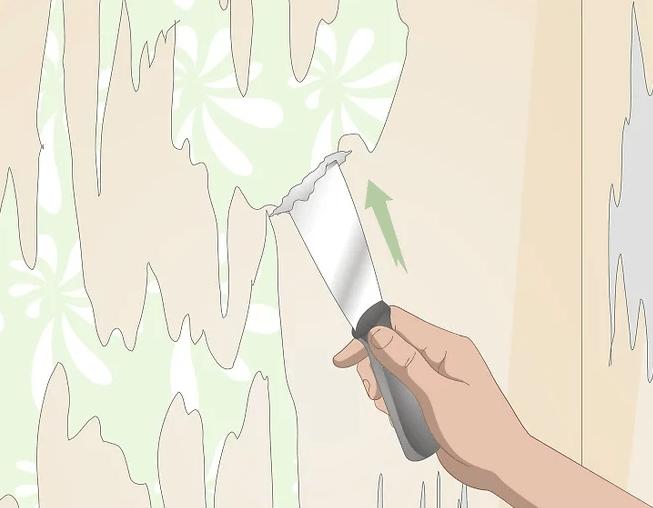 تراشیدن با کاردک
