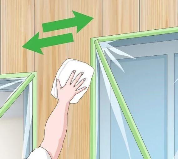 آموزش گام به گام نقاشی ساختمان (قسمت سوم آماده سازی  نمای ساختمان) 13
