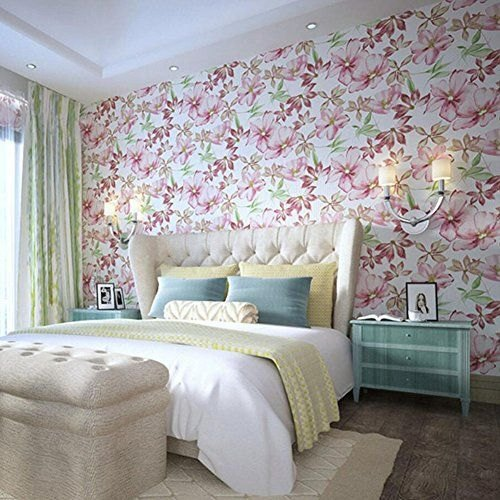 کاغذ دیواری اتاق خواب