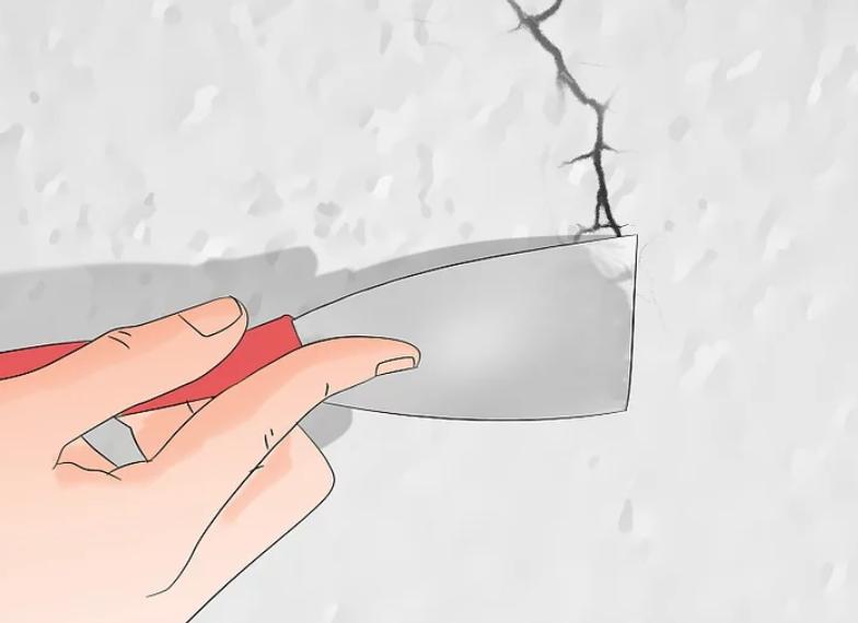آموزش گام به گام نقاشی ساختمان (قسمت ششم نقاشی سقف) 12