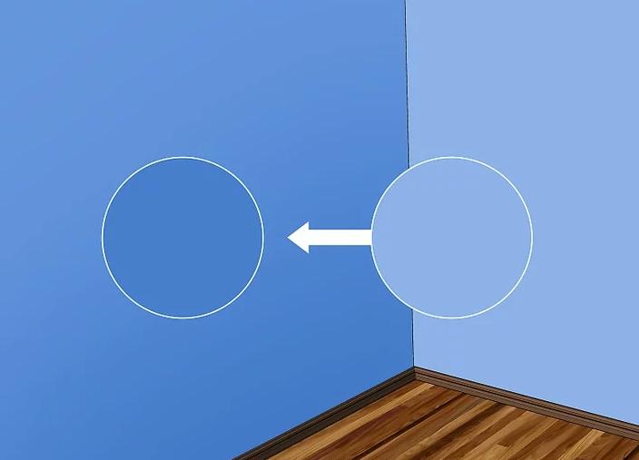 آموزش طراحی دکوراسیون داخلی (قسمت سوم طراحی دیوار شاخص) 13