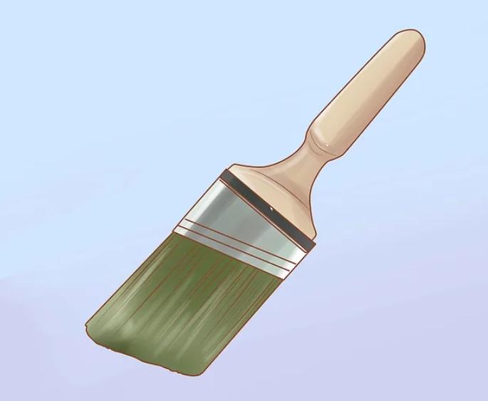 آموزش گام به گام نقاشی ساختمان (قسمت هفتم نقاشی کابینت) 8