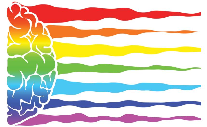 روانشناختی رنگ ها