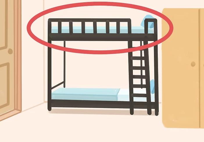 آموزش طراحی دکوراسیون داخلی (قسمت چهارم طراحی اتاق کودک و 5 قدم برای طراحی اتاق کودکان) 28