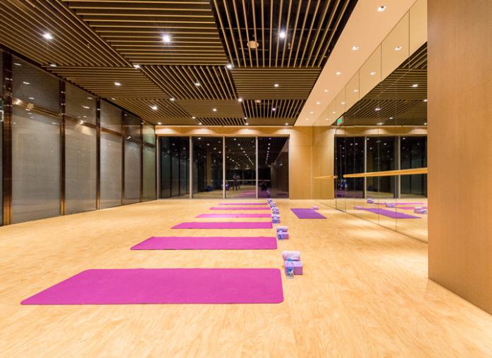 آموزش طراحی داخلی(قسمت پنجم تاثیر رنگ ها در طراحی فضاهای ورزشی) 7