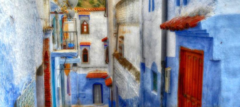تاریخچه رنگ و نقاشی ساختمان 5