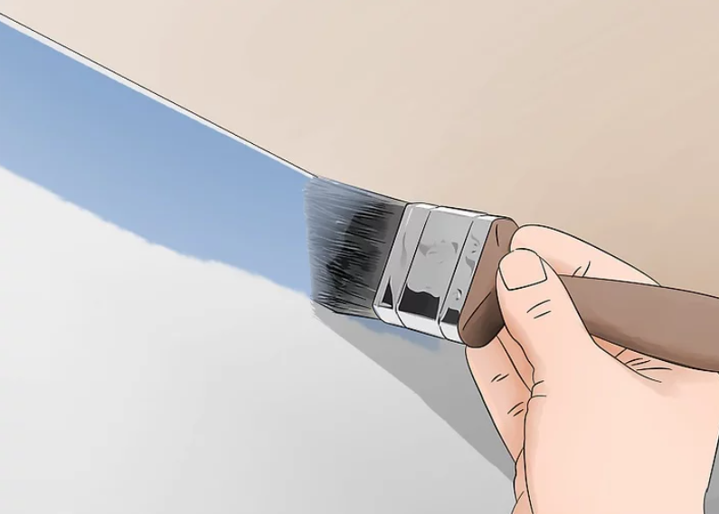 آموزش گام به گام نقاشی ساختمان (قسمت دهم نقاشی حمام و سرویس بهداشتی) 10