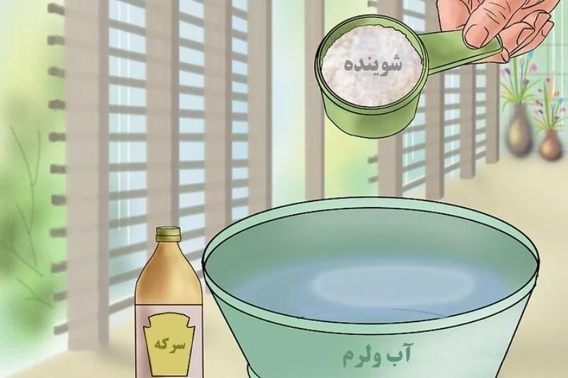 آموزش گام به گام نقاشی ساختمان قسمت یازدهم (روش های تمیز کردن دیوارها) 17
