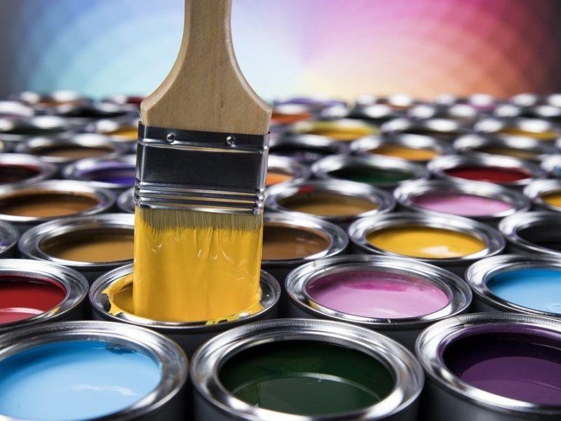 شجاعت استفاده از رنگ ها قسمت اول (علل مقاومت در برابر دیوارهای رنگی)