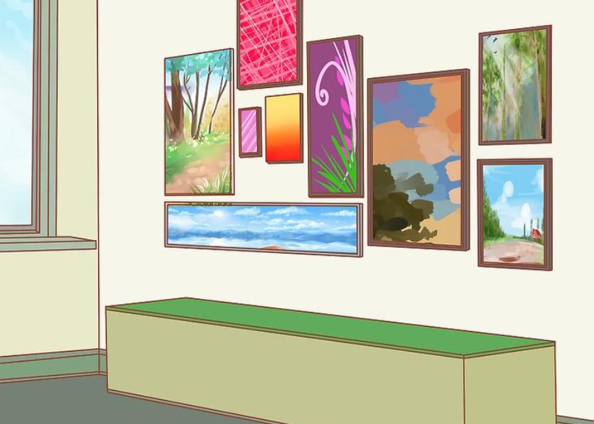 شجاعت استفاده از رنگ ها قسمت اول (علل مقاومت در برابر دیوارهای رنگی) 14