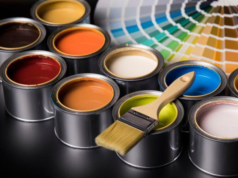 شجاعت استفاده از رنگ ها قسمت دوم (کمک به انتخاب طیف رنگی مناسب)