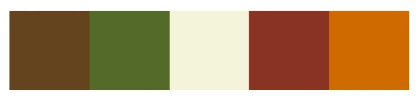آموزش طراحی داخلی قسمت ششم (تاثیر رنگ ها در طراحی رستوران ها) 12