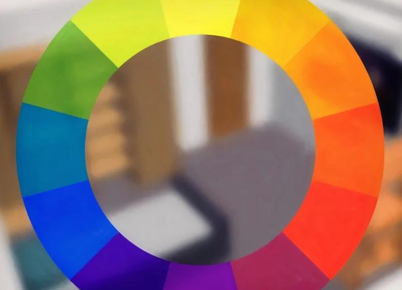 شجاعت استفاده از رنگ ها  قسمت دوم (کمک به انتخاب طیف رنگی مناسب) 14