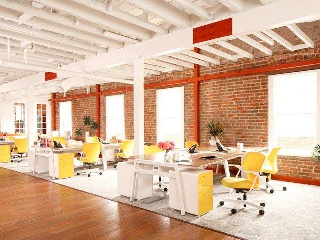 آموزش طراحی داخلی قسمت هشتم (تاثیر رنگ ها در طراحی محل کار) 3