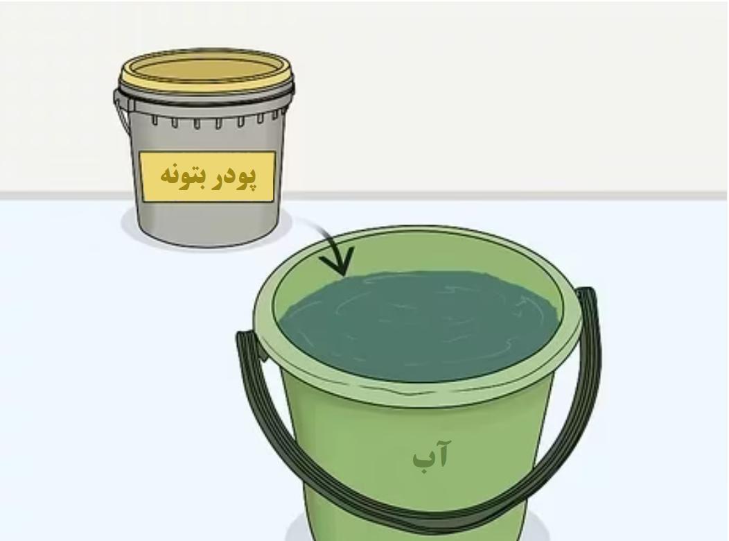 نحوه انتخاب و استفاده از کاردک بتونه 3
