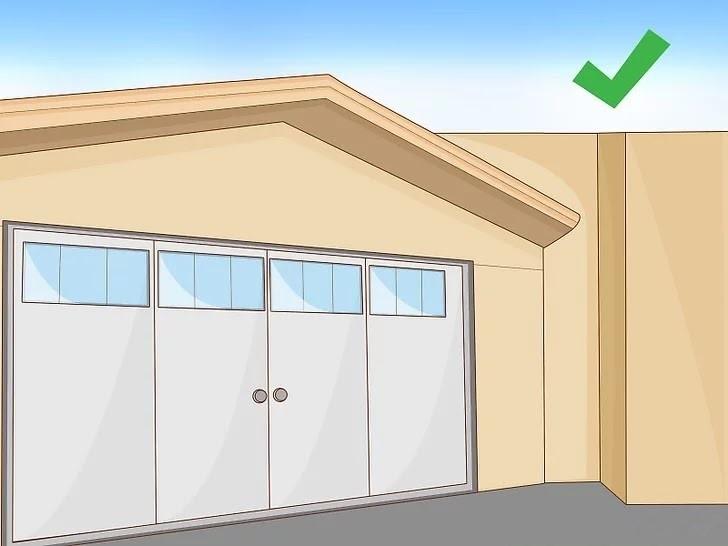 آموزش گام به گام نقاشی ساختمان قسمت چهاردهم (نقاشی پارکینگ) 25